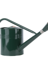 GREEN VINTAGE WATERING CAN - 5 liter