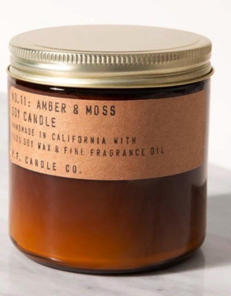 AMBER & MOSS