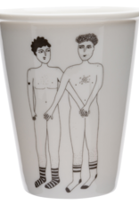 CUP 2 WILLIES