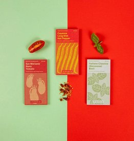 SEED COLLECTION: Tomato sauce