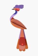 DIY BIRD OF PARADISE - Savu