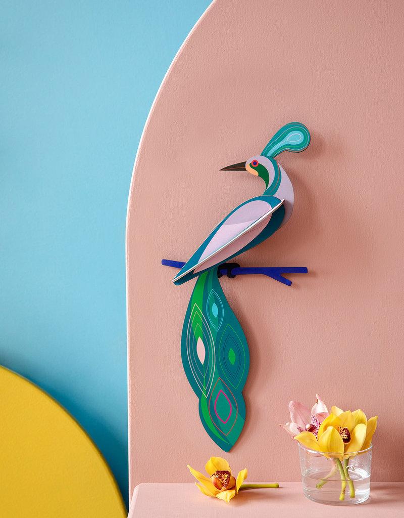 DIY BIRD OF PARADISE - Fiji