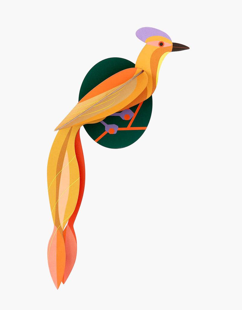 DIY BIRD OF PARADISE - Olango