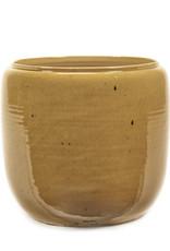 SERAX - Decorative Pot Costa Honey