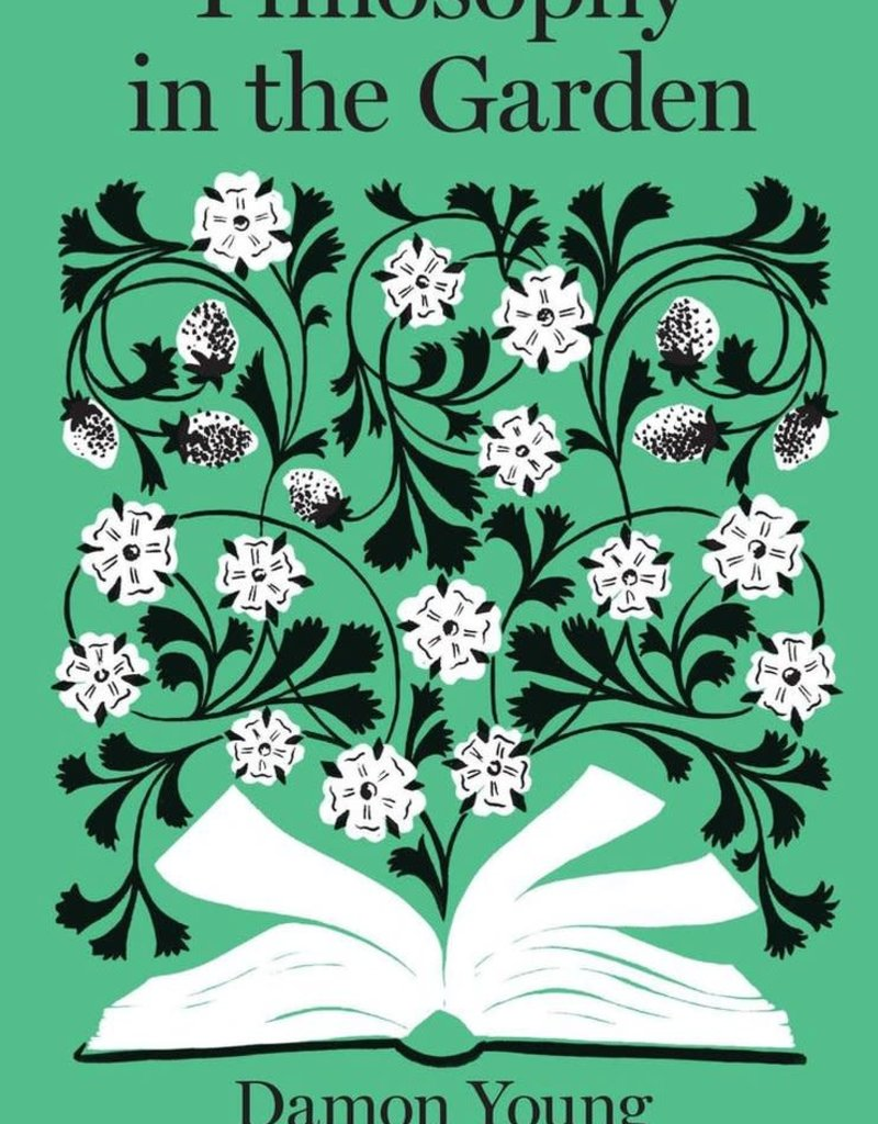 Scribe Philosophy in the Garden - Damon Young