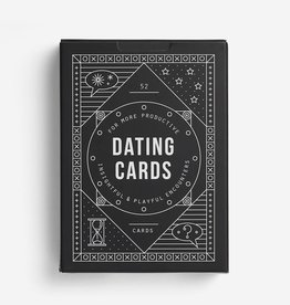 THE SCHOOL OF LIFE - Dating cards