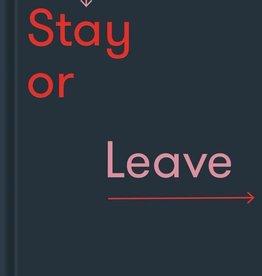 THE SCHOOL OF LIFE - Rester ou partir