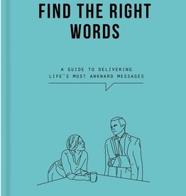 THE SCHOOL OF LIFE - How to find the wright words