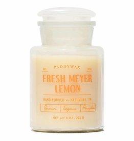 BOTANICAL - Fresh Meyer Lemon