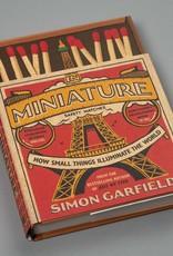 IN MINIATURE - Simon Garfield