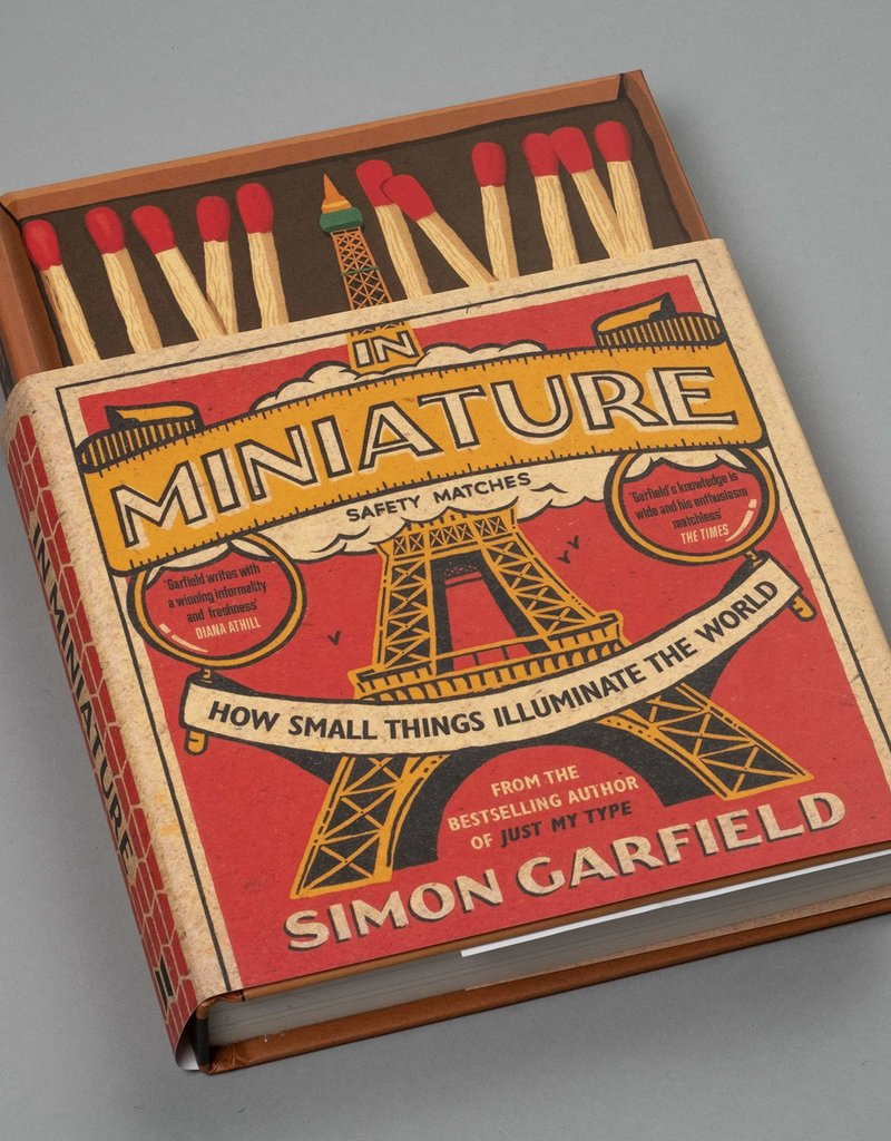 EN MINIATURE - Simon Garfield