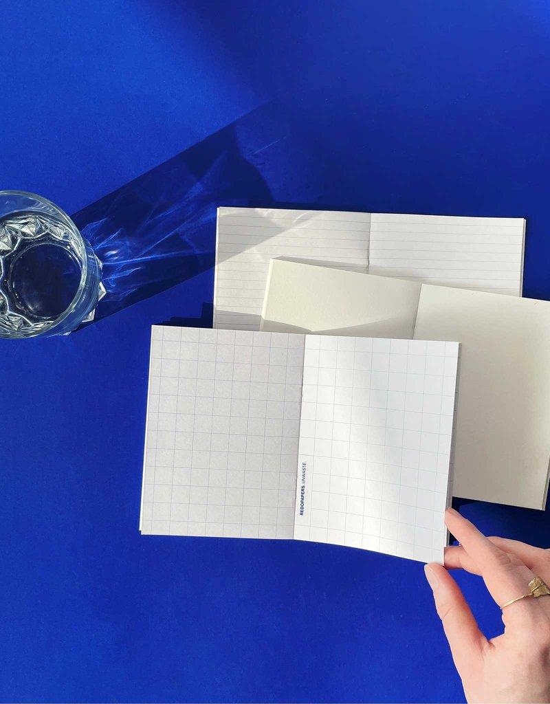 REDOPAPERS - Pocketbooks