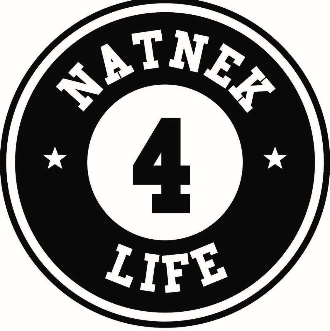 Originele Natnek trainingspak - Man