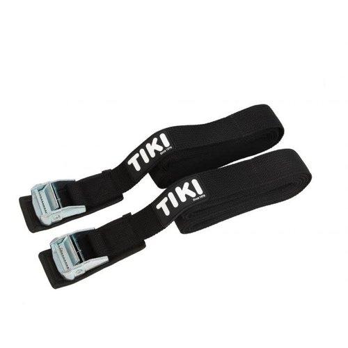 Tiki Spanband