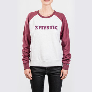 Mystic Brand C Sweat Woman
