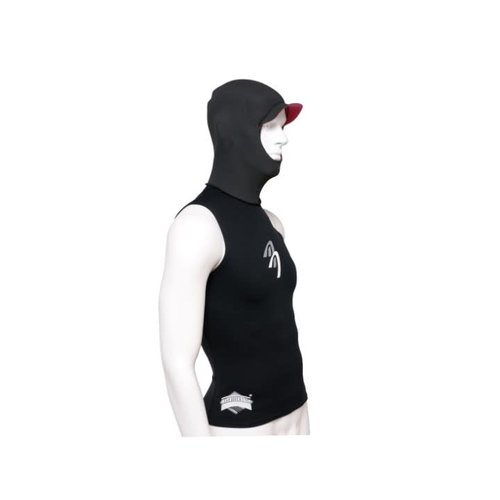 Ascan Metalite Skin Hooded Comfort