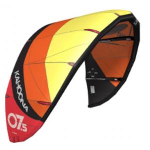Best Kiteboarding Kahoona V6 9,5m2