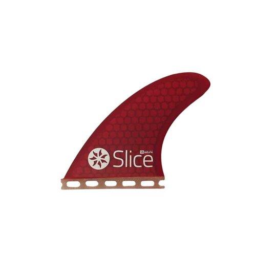 Slice S5 Ultra Light Fibreglass Fins Future