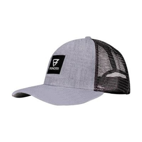 Brunotti Scheveningen Badge Mens Cap