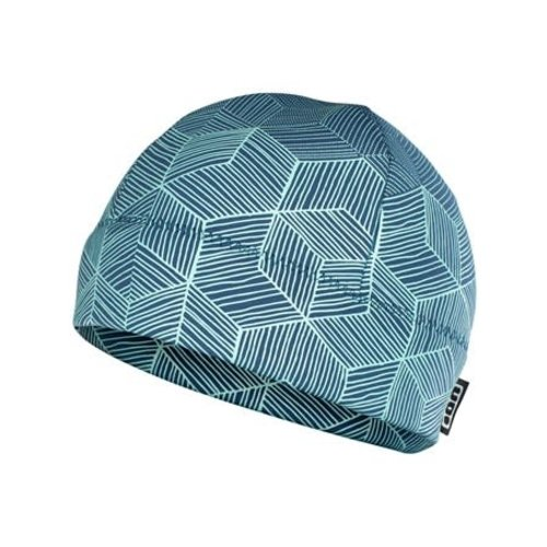 ION Neo Grace Beanie Glacier blue mt L