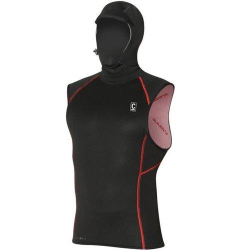 C-Skins Dryknit Skin 0,5 Hooded Vest