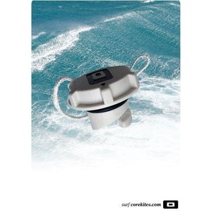 Core speed valve cap