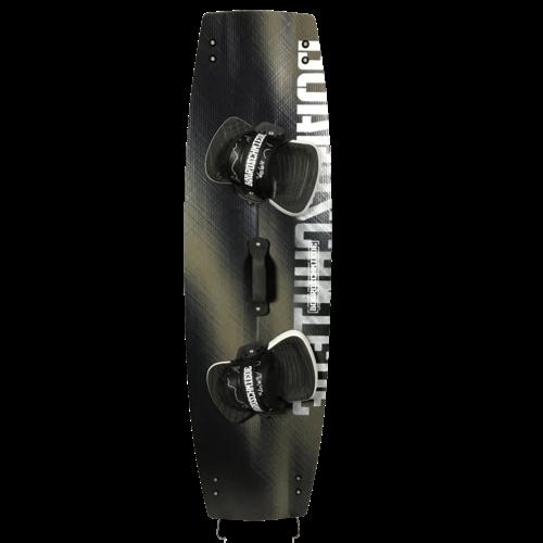 Boardschmiede Freeride Twintip Custom