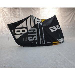 Core GTS5 8m2 Zwart