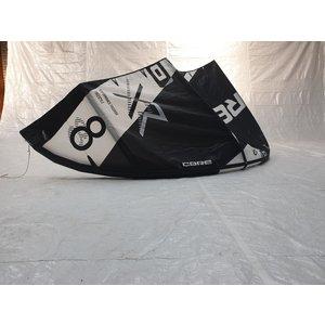 Core XR5 8m2 Zwart