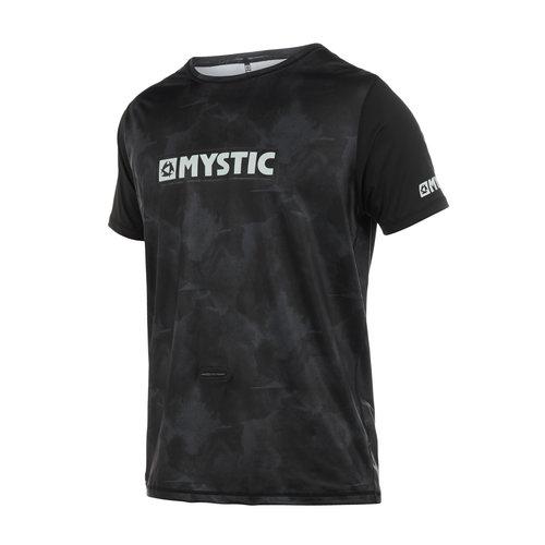 Mystic Majestic S/S Rashvest Loosefit black