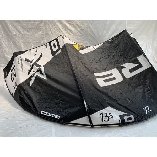 Core Core XR5 13,5m2 Black