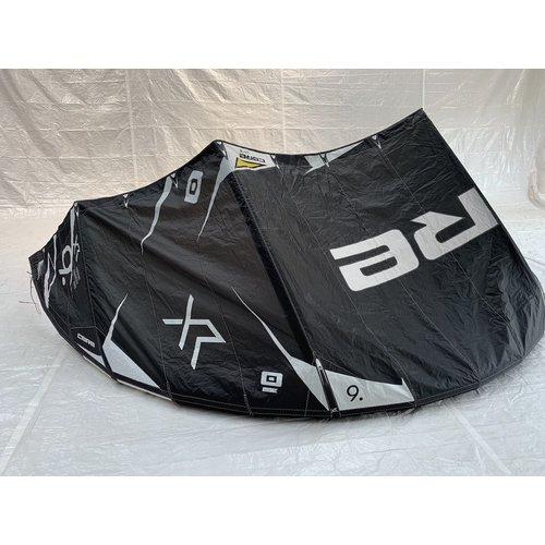 Core XR4 9m Zwart