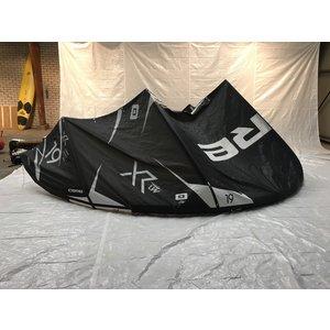 Core XR4 zwart 19m2