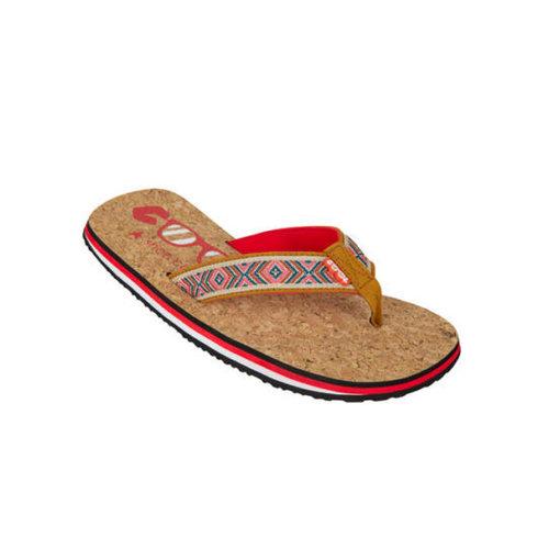 Cool Shoe Eve Slight Cork Ltd
