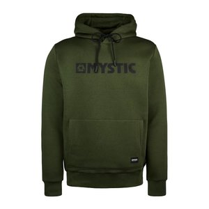 Mystic Brand Hood Sweat Core n More editie