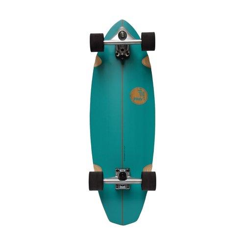 """Slide Surf Skateboards Diamond 32"""" Belharra"""