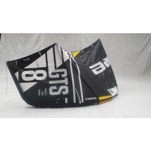Core Core GTS5 8m2 Black