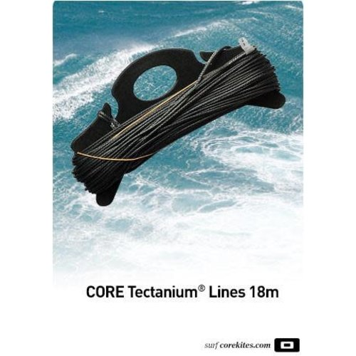 Core Sensor 2 Pro Tectanium 18m Frontlines