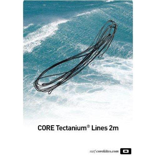 Core Sensor 2 Pro Tectanium 2m Backlines