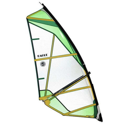 Tiki Eagle Windsurf Set
