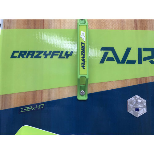 Crazyfly Allround 138x40
