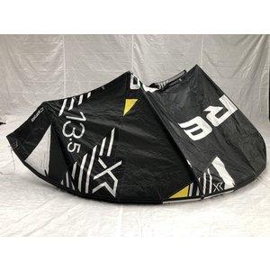 Core XR6 13,5 m2 Zwart