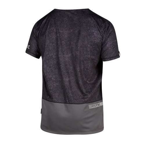 Mystic Shred S/S Quickdry