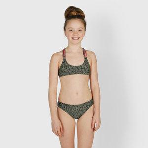 Brunotti Coralina Leopard JR  Girls Bikini
