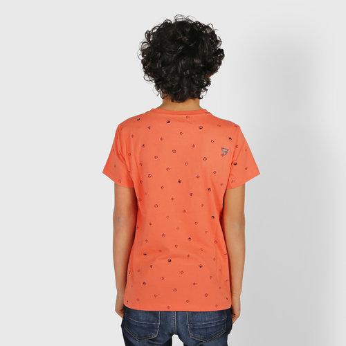 Brunotti Tim Mini AO JR Boys T-shirt