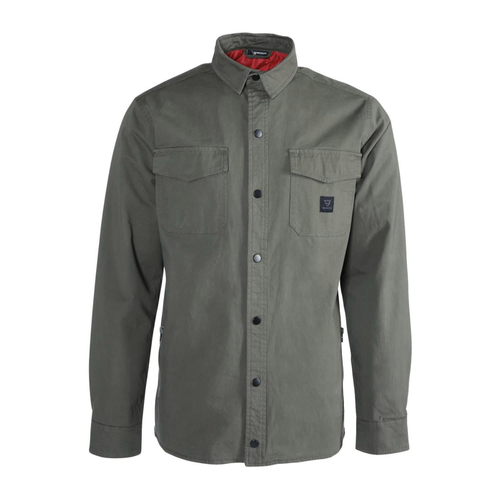 Brunotti Derek Shirt-Jacket Mens Jacket