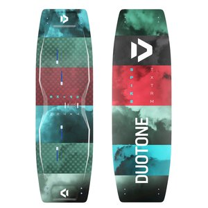 Duotone Spike Textreme 2020