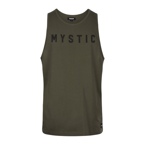 Mystic Mystic Flint Singlet