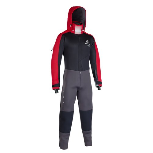 ION Fuse Drysuit 4/3 BZ DL