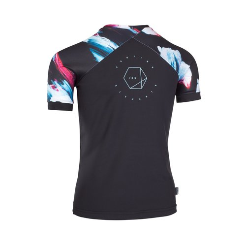 ION Capture Rashguard Girls SS
